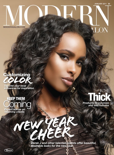 January 2011 Cover