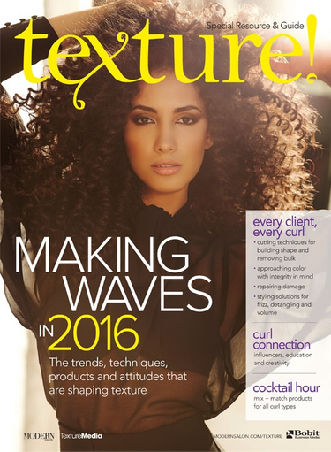 Texture 2016 Cover