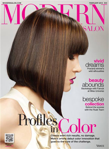 February 2013 Cover