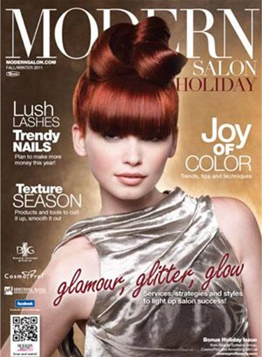 Holiday October 2011 Cover