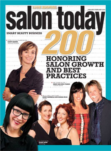 January/February 2010 Cover