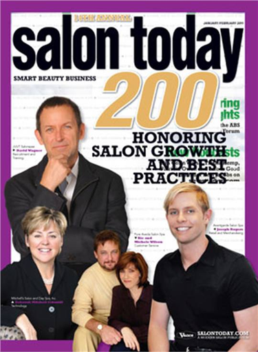 January/February 2011 Cover
