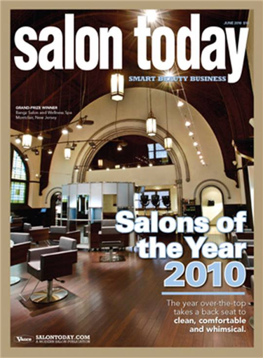 June 2010 Cover