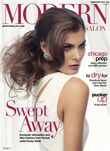 February 2014 Cover