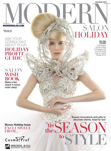 Holiday 2015 Cover