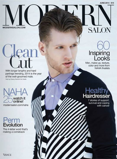 June 2014 Cover