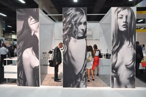 Cosmoprof North America 2013 Offers Full Agenda
