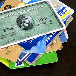 Processing Fees: Accepting Credit Cards