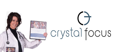 Crystal Focus Salon Coaching 2012