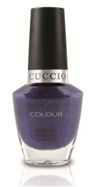New Spring Shades from Cuccio Colour