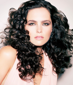 What a Curl Wants: Advice for clients with curly hair