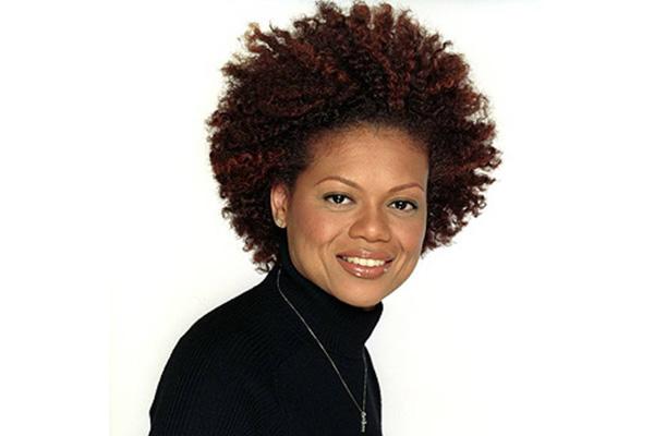 Curly hair girls/guys tell all: Diane de Costa