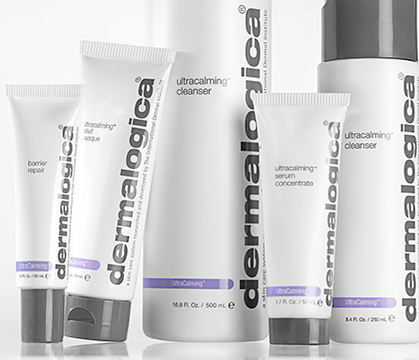 Dermalogica UltraCalming System For Sensitized Skin