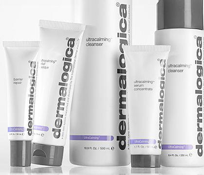 Dermalogica UltraCalming System For Sensitized Skin