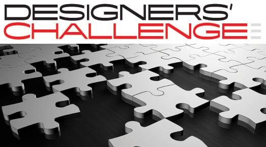 Designers' Challenge (Part 1)