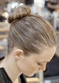 FASHION WEEK: Backstage with Didier Malige for Aveda at Sophie Théallet