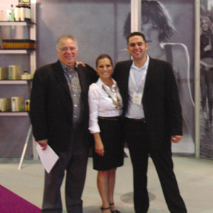 DePasquale cosmetics come to the Middle East
