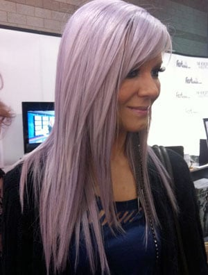 GOLDWELL COLOR HOW TO: Pretty in Pastel