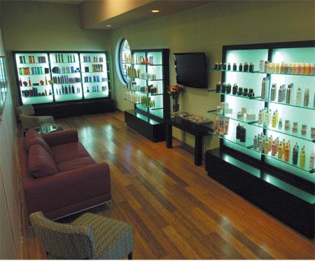 Subliminal Spaces: Dre's in Scottsdale