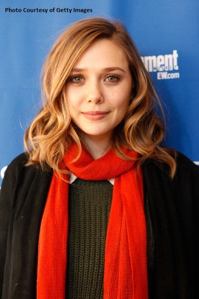 "Elizabeth Olsen: A New ""It"" Girl?"