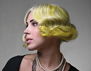 """Paul Mitchell Crowns America's """"Next Top Photo Stylists"""""""