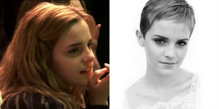 Chop Chop: Miley and Other Celebs Who've Embraced the Pixie