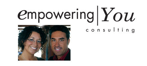 Empowering You Consulting 2012