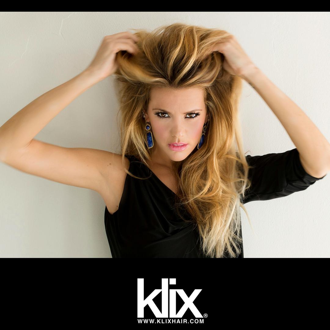 Klix Hair Extensions Certification Class Event Modern Salon