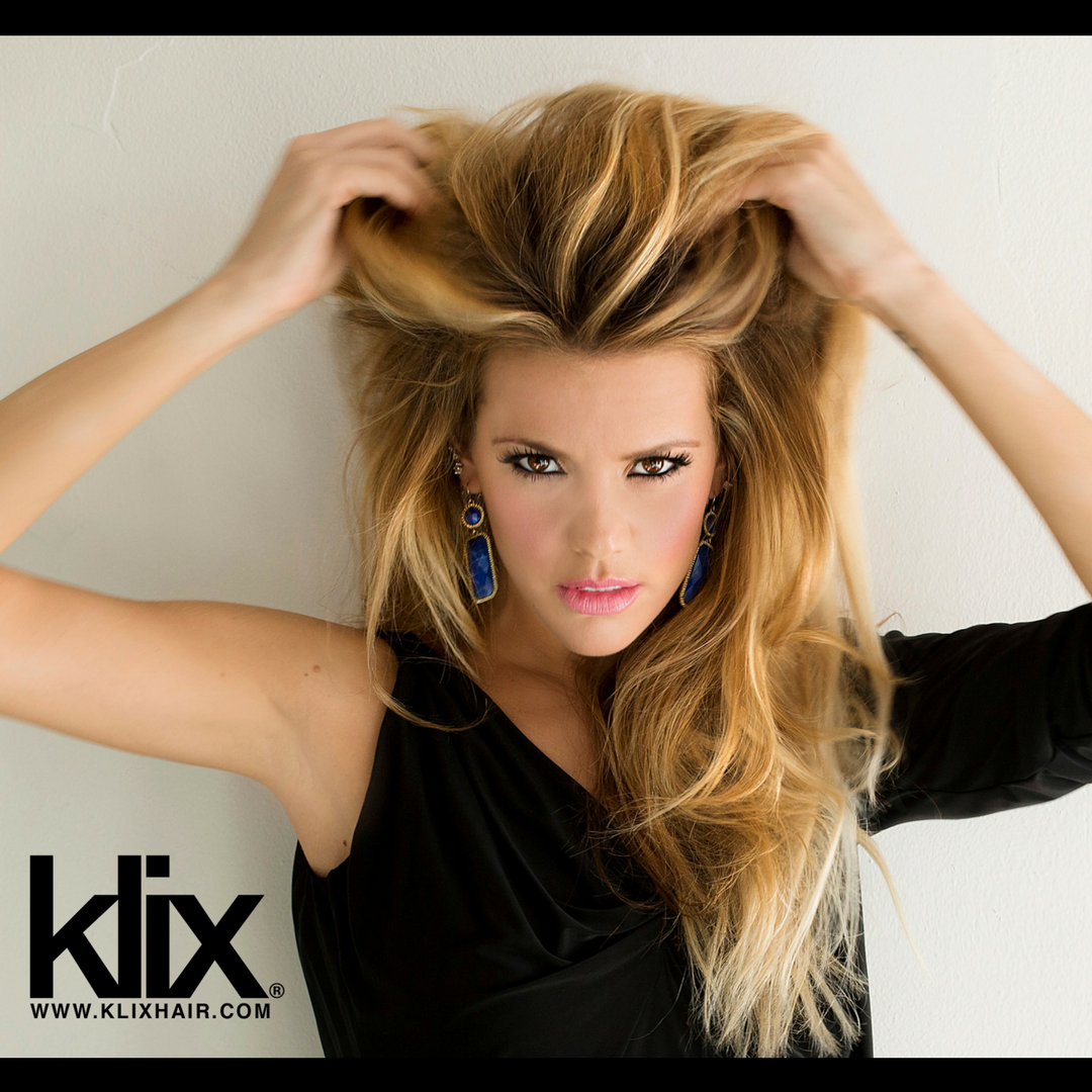 Klix Hair Extensions Certification Class Event Modern Salon