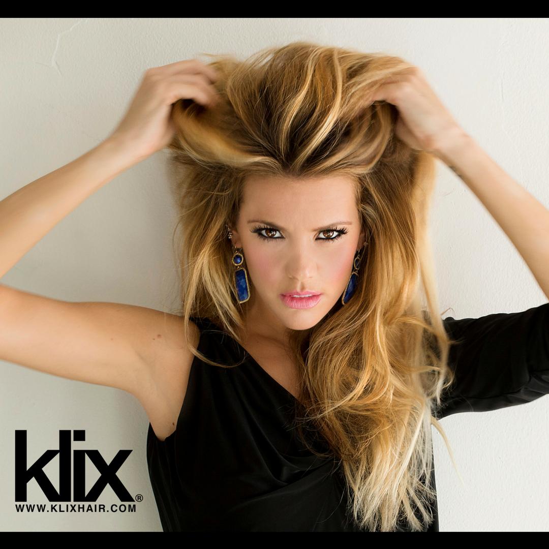 Klix hair extensions certification class event modern salon about the event pmusecretfo Gallery