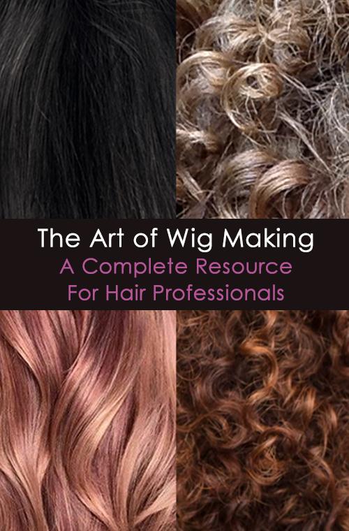 The Art of Wig Making e4da965220ff