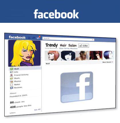 Facebook Your Way to Success