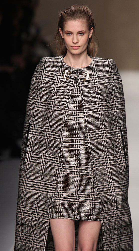 Runway Roundup Fall/Winter 2014