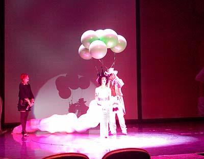 The Gathering 2010 Kicks Off In Las Vegas