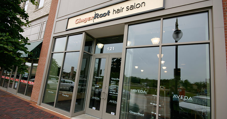 An Interview with Frank Perrelli of Ginger Root Salon