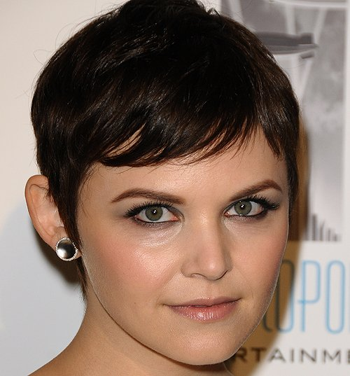 Pixie Cut Tips