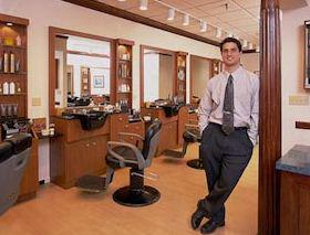 Greg Zorian's Advice on How to Grow a Profitable Male Clientele