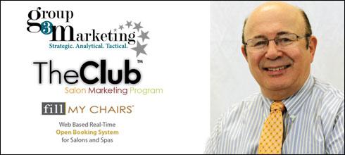 Group 3 Marketing 2012