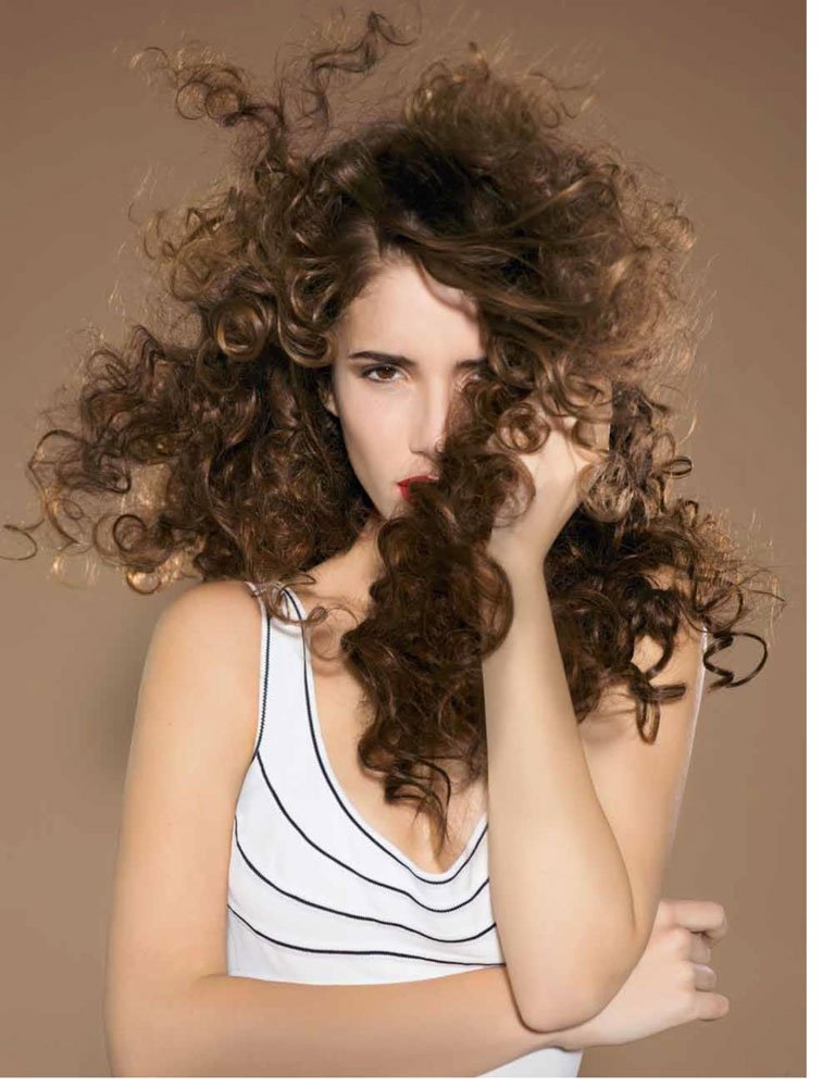 Hairdreams Presents 2013 Stylebook