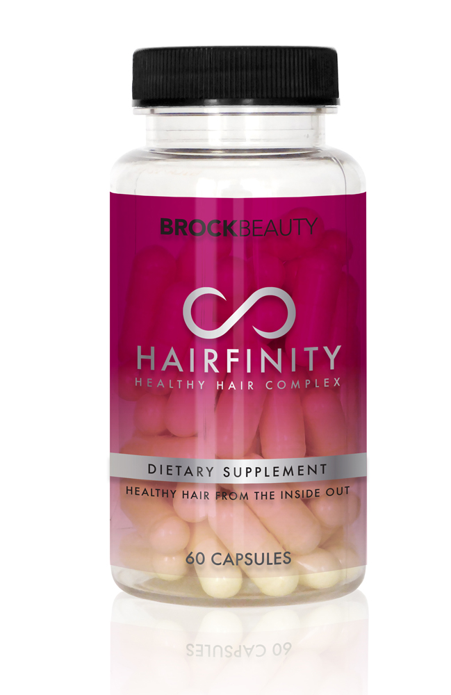 Hairfinity: Get Longer Hair in 30 Days