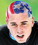 Patriotic Hair Prank