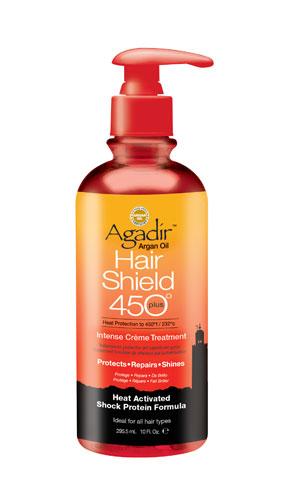Agadir Launches Hair Shield 450 Treatment