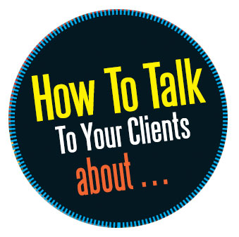 How To Talk About Referrals