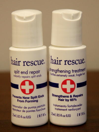 Hair Emergency?