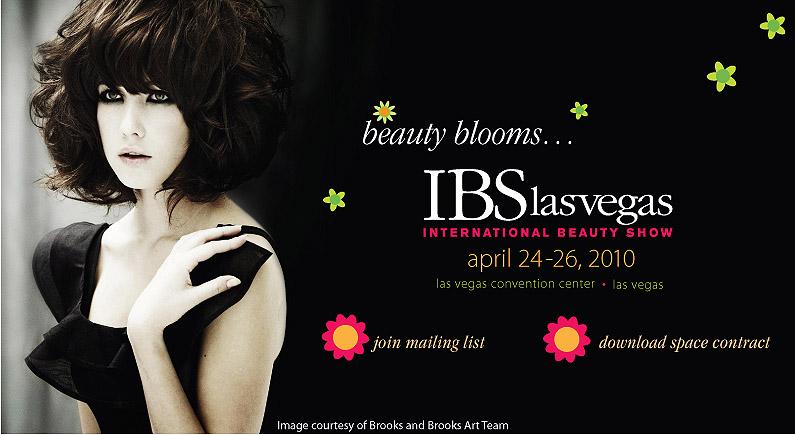International Beauty Show in Las Vegas