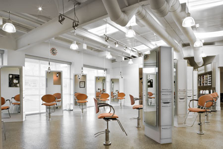 Salons of the Year 2009: Judges & Process