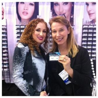 Day One: International Salon and Spa Expo in Long Beach