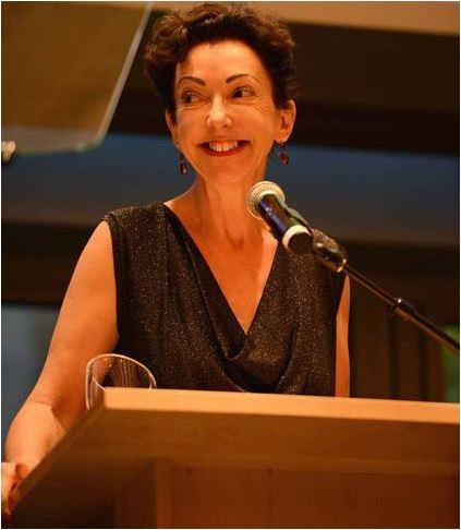 Dermalogica's Jane Wurwand Honored