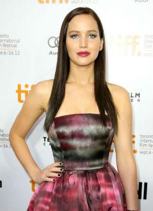 Style Profile: Jennifer Lawrence