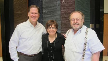 John Heffner Joins OPI as President & General Manager